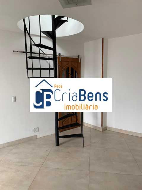 8 - Cobertura 3 quartos à venda Cachambi, Rio de Janeiro - R$ 670.000 - PPCO30005 - 9