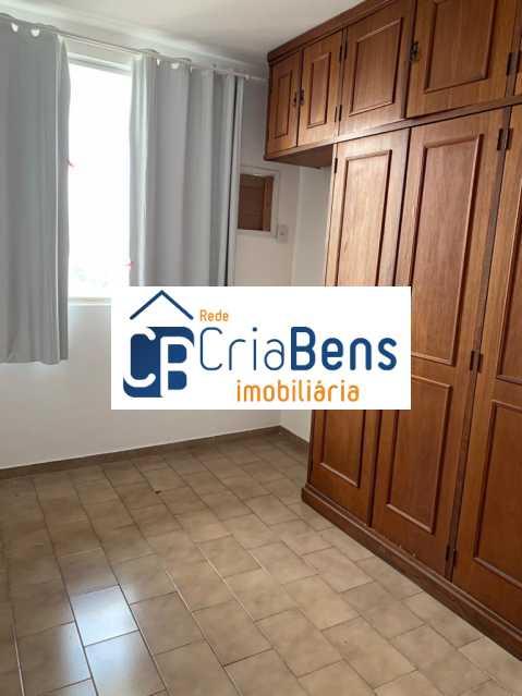 10 - Cobertura 3 quartos à venda Cachambi, Rio de Janeiro - R$ 670.000 - PPCO30005 - 11