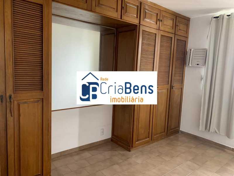 11 - Cobertura 3 quartos à venda Cachambi, Rio de Janeiro - R$ 670.000 - PPCO30005 - 12