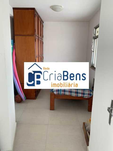 12 - Cobertura 3 quartos à venda Cachambi, Rio de Janeiro - R$ 670.000 - PPCO30005 - 13