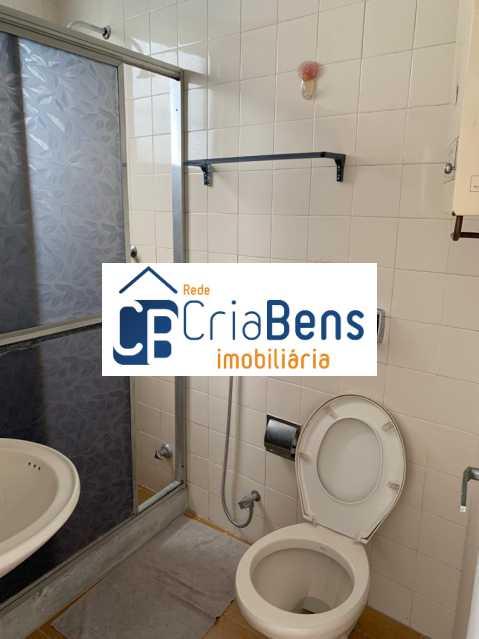 13 - Cobertura 3 quartos à venda Cachambi, Rio de Janeiro - R$ 670.000 - PPCO30005 - 14