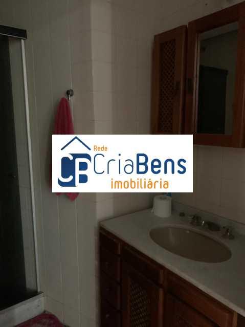 14 - Cobertura 3 quartos à venda Cachambi, Rio de Janeiro - R$ 670.000 - PPCO30005 - 15