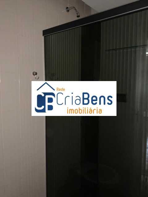 15 - Cobertura 3 quartos à venda Cachambi, Rio de Janeiro - R$ 670.000 - PPCO30005 - 16