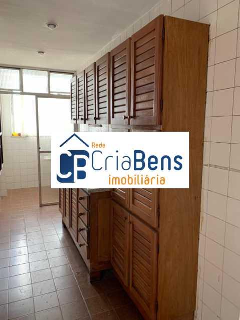 16 - Cobertura 3 quartos à venda Cachambi, Rio de Janeiro - R$ 670.000 - PPCO30005 - 17