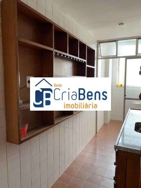 17 - Cobertura 3 quartos à venda Cachambi, Rio de Janeiro - R$ 670.000 - PPCO30005 - 18