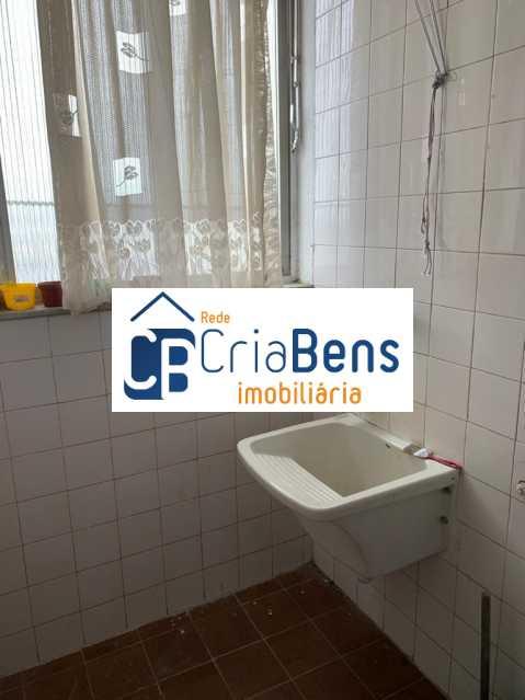 18 - Cobertura 3 quartos à venda Cachambi, Rio de Janeiro - R$ 670.000 - PPCO30005 - 19