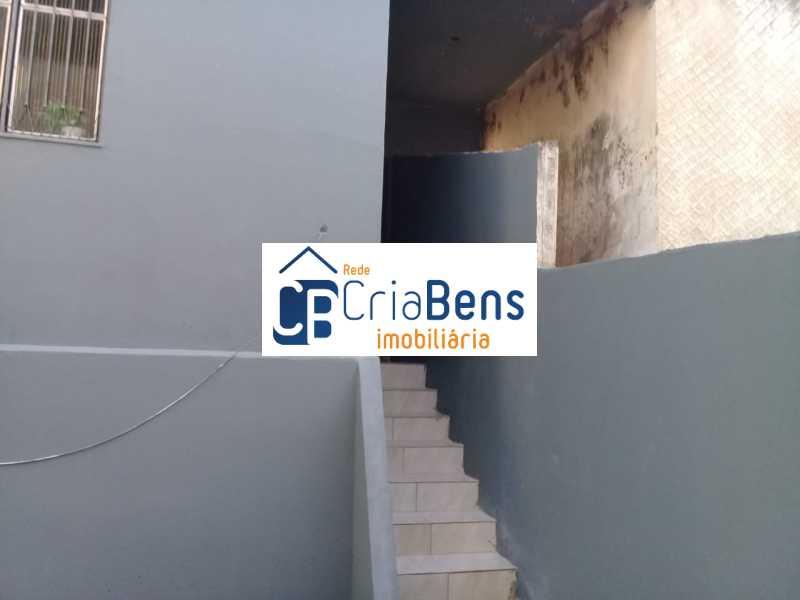 2 - Casa 2 quartos à venda Piedade, Rio de Janeiro - R$ 115.000 - PPCA20179 - 3