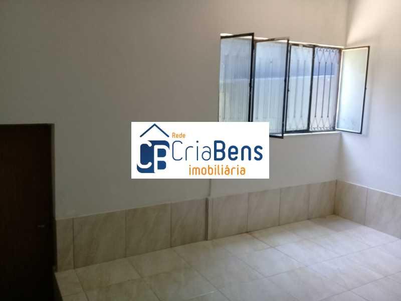 3 - Casa 2 quartos à venda Piedade, Rio de Janeiro - R$ 115.000 - PPCA20179 - 4