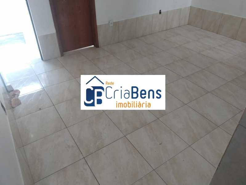 4 - Casa 2 quartos à venda Piedade, Rio de Janeiro - R$ 115.000 - PPCA20179 - 5