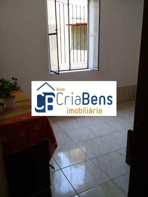 5 - Casa 2 quartos à venda Piedade, Rio de Janeiro - R$ 115.000 - PPCA20179 - 6