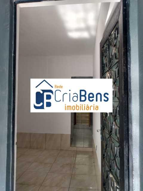 6 - Casa 2 quartos à venda Piedade, Rio de Janeiro - R$ 115.000 - PPCA20179 - 7