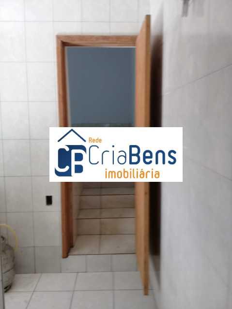 7 - Casa 2 quartos à venda Piedade, Rio de Janeiro - R$ 115.000 - PPCA20179 - 8