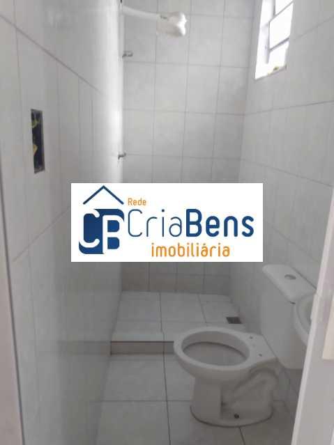 8 - Casa 2 quartos à venda Piedade, Rio de Janeiro - R$ 115.000 - PPCA20179 - 9
