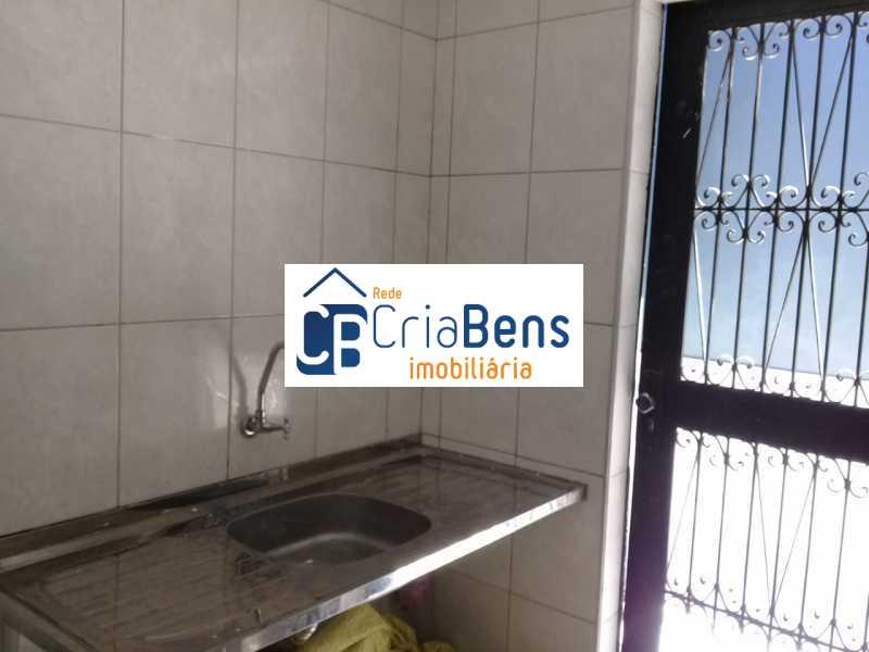 9 - Casa 2 quartos à venda Piedade, Rio de Janeiro - R$ 115.000 - PPCA20179 - 10