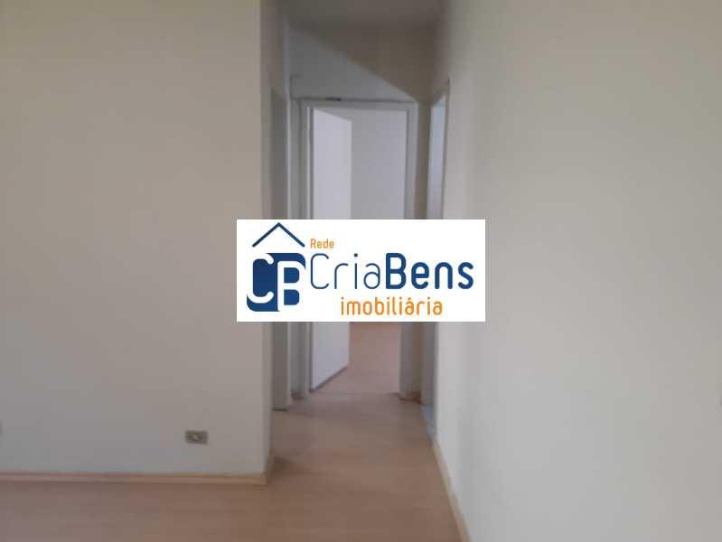 2 - Apartamento 2 quartos à venda Tomás Coelho, Rio de Janeiro - R$ 145.000 - PPAP20511 - 3