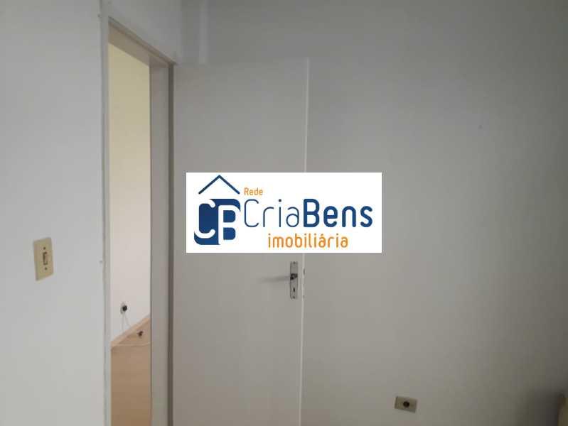 3 - Apartamento 2 quartos à venda Tomás Coelho, Rio de Janeiro - R$ 145.000 - PPAP20511 - 4
