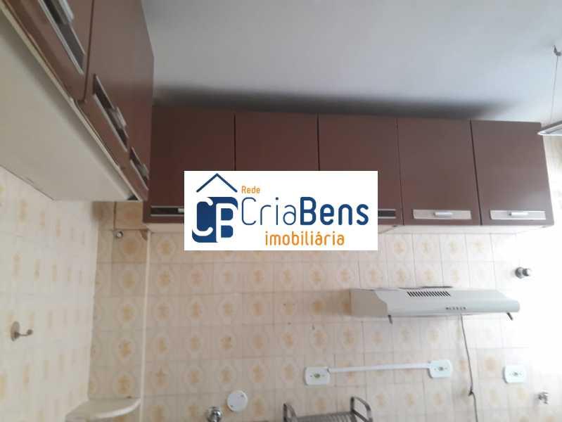 4 - Apartamento 2 quartos à venda Tomás Coelho, Rio de Janeiro - R$ 145.000 - PPAP20511 - 5