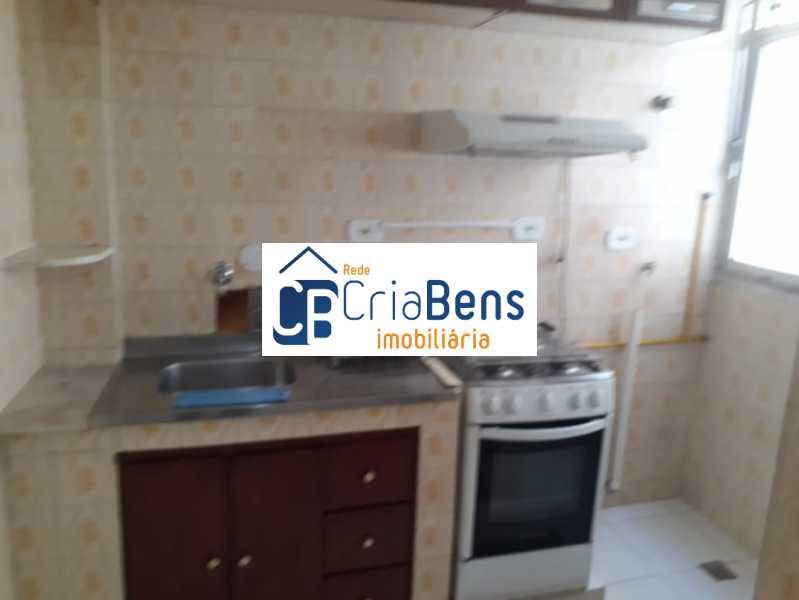 5 - Apartamento 2 quartos à venda Tomás Coelho, Rio de Janeiro - R$ 145.000 - PPAP20511 - 6