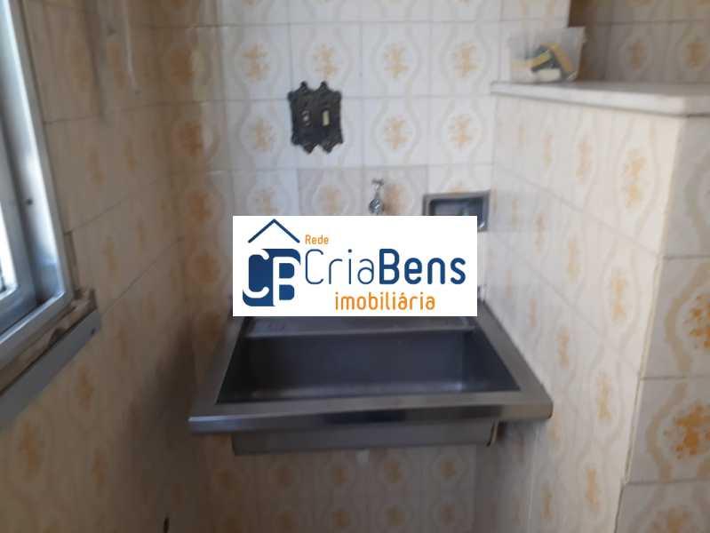 7 - Apartamento 2 quartos à venda Tomás Coelho, Rio de Janeiro - R$ 145.000 - PPAP20511 - 8