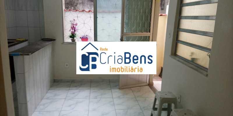 1 - Casa 2 quartos para alugar Abolição, Rio de Janeiro - R$ 800 - PPCA20180 - 1