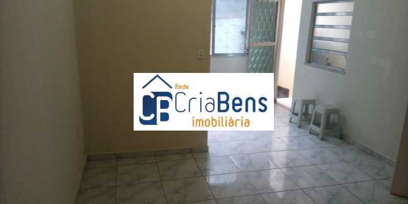 2 - Casa 2 quartos para alugar Abolição, Rio de Janeiro - R$ 800 - PPCA20180 - 3