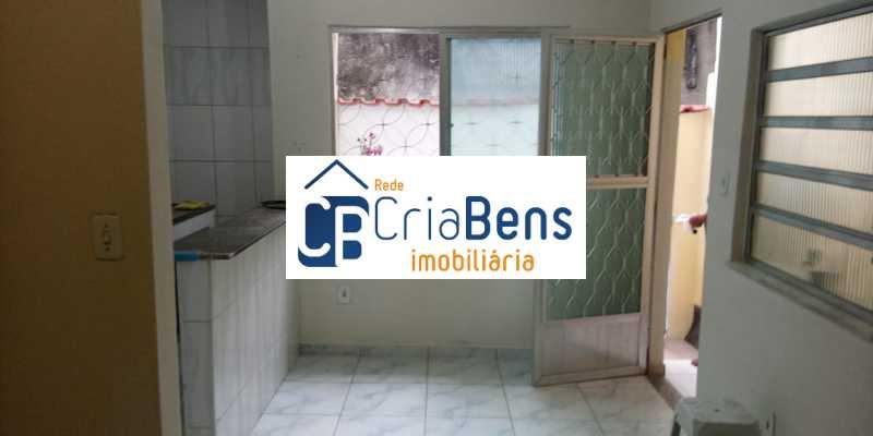 3 - Casa 2 quartos para alugar Abolição, Rio de Janeiro - R$ 800 - PPCA20180 - 4