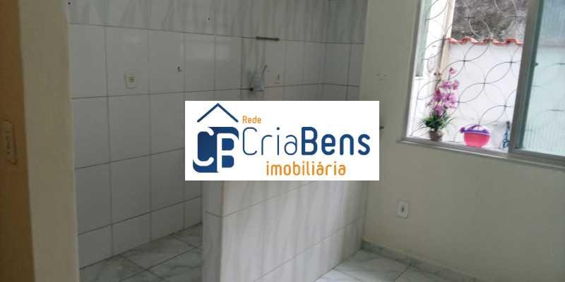 4 - Casa 2 quartos para alugar Abolição, Rio de Janeiro - R$ 800 - PPCA20180 - 5