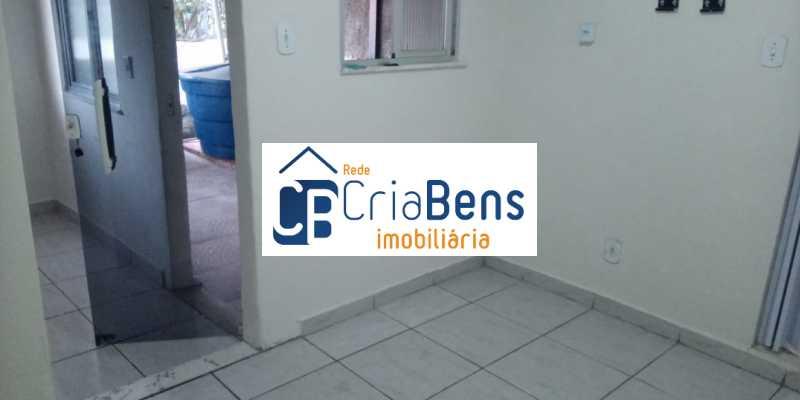 5 - Casa 2 quartos para alugar Abolição, Rio de Janeiro - R$ 800 - PPCA20180 - 6