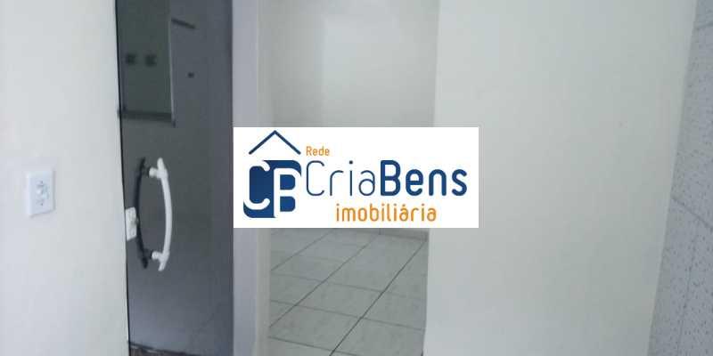 6 - Casa 2 quartos para alugar Abolição, Rio de Janeiro - R$ 800 - PPCA20180 - 7