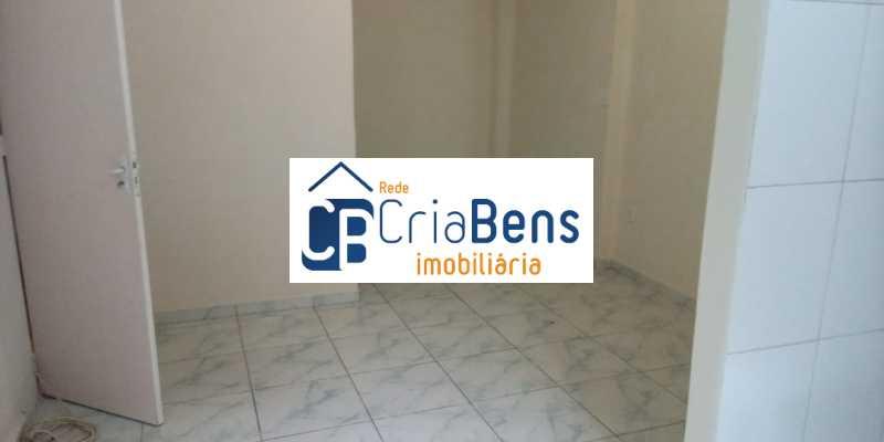 7 - Casa 2 quartos para alugar Abolição, Rio de Janeiro - R$ 800 - PPCA20180 - 8