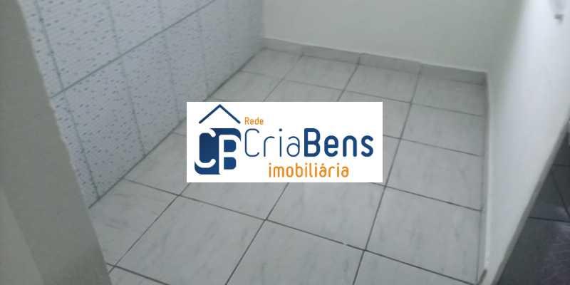 8 - Casa 2 quartos para alugar Abolição, Rio de Janeiro - R$ 800 - PPCA20180 - 9
