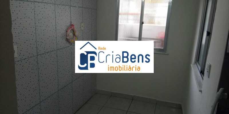 9 - Casa 2 quartos para alugar Abolição, Rio de Janeiro - R$ 800 - PPCA20180 - 10