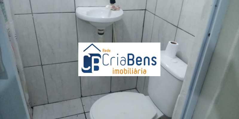 10 - Casa 2 quartos para alugar Abolição, Rio de Janeiro - R$ 800 - PPCA20180 - 11