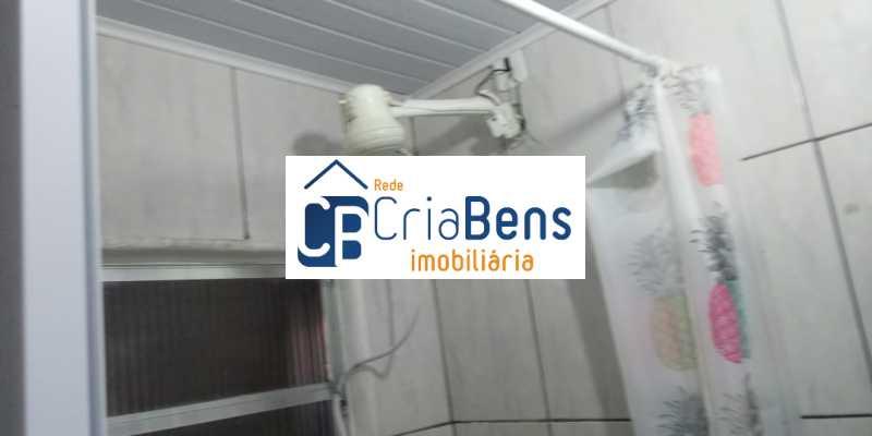 11 - Casa 2 quartos para alugar Abolição, Rio de Janeiro - R$ 800 - PPCA20180 - 12