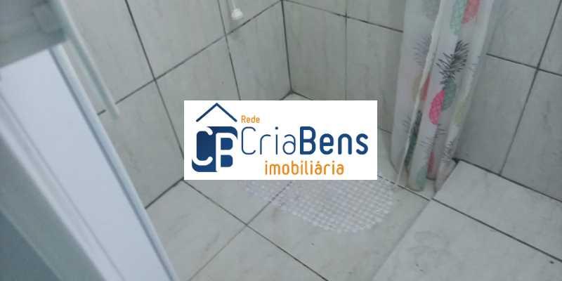 12 - Casa 2 quartos para alugar Abolição, Rio de Janeiro - R$ 800 - PPCA20180 - 13