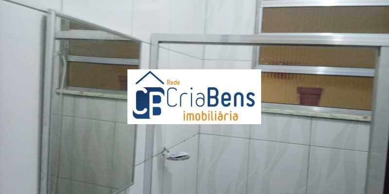 13 - Casa 2 quartos para alugar Abolição, Rio de Janeiro - R$ 800 - PPCA20180 - 14