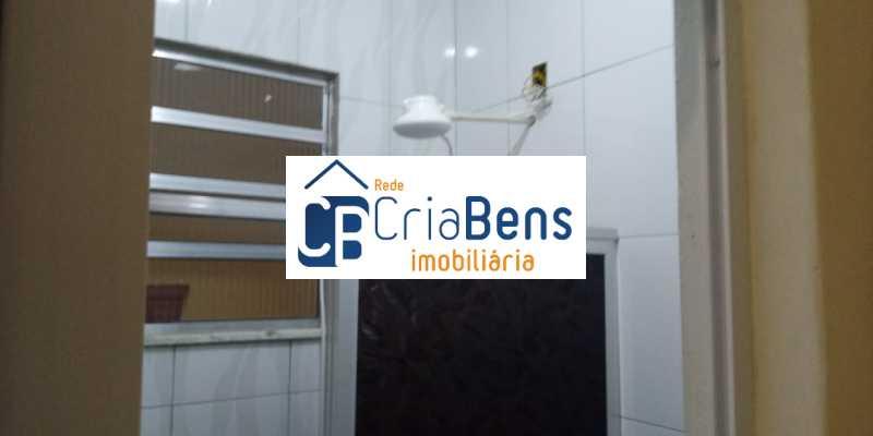 14 - Casa 2 quartos para alugar Abolição, Rio de Janeiro - R$ 800 - PPCA20180 - 15