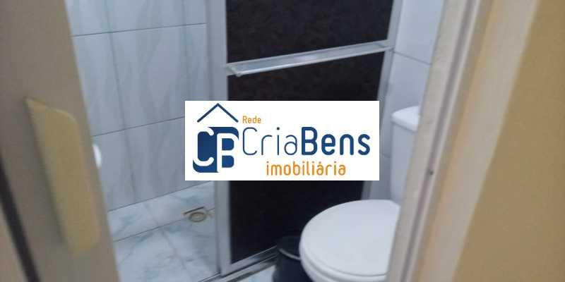 15 - Casa 2 quartos para alugar Abolição, Rio de Janeiro - R$ 800 - PPCA20180 - 16