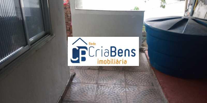 16 - Casa 2 quartos para alugar Abolição, Rio de Janeiro - R$ 800 - PPCA20180 - 17