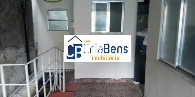 17 - Casa 2 quartos para alugar Abolição, Rio de Janeiro - R$ 800 - PPCA20180 - 18