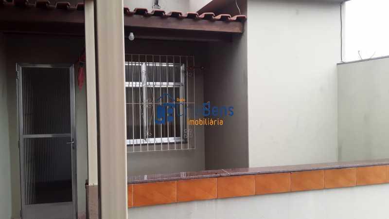 1 - Apartamento 2 quartos à venda Piedade, Rio de Janeiro - R$ 350.000 - PPAP20516 - 1