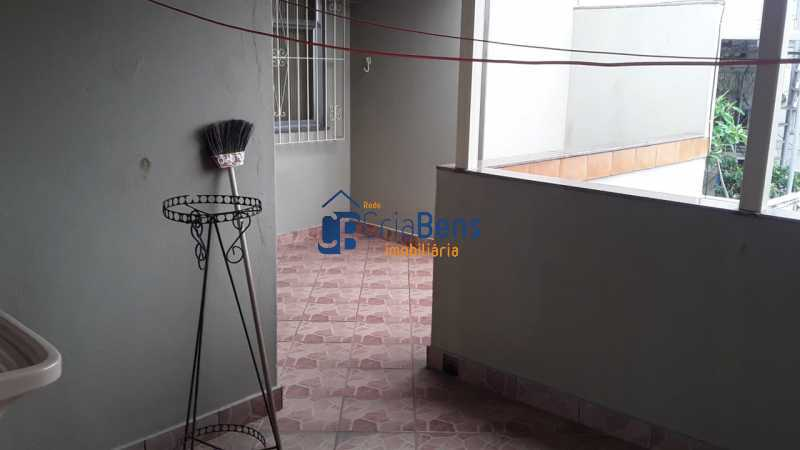 2 - Apartamento 2 quartos à venda Piedade, Rio de Janeiro - R$ 350.000 - PPAP20516 - 3