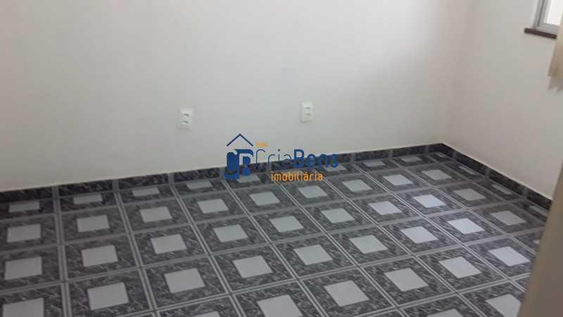 8 - Apartamento 2 quartos à venda Piedade, Rio de Janeiro - R$ 350.000 - PPAP20516 - 9
