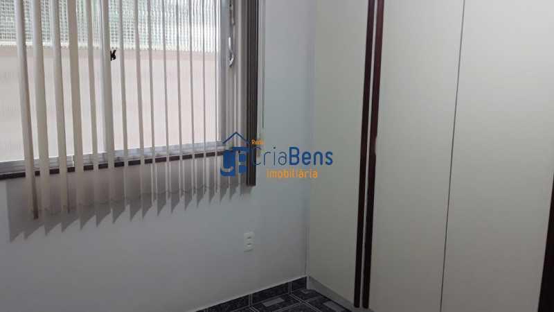 11 - Apartamento 2 quartos à venda Piedade, Rio de Janeiro - R$ 350.000 - PPAP20516 - 12