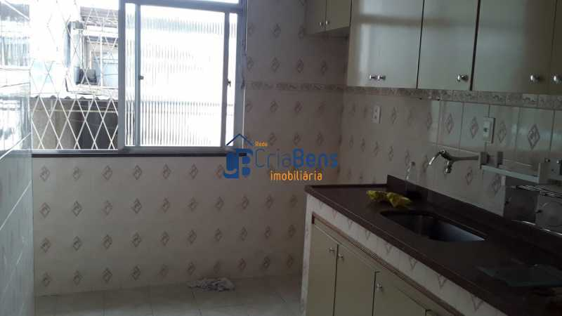 12 - Apartamento 2 quartos à venda Piedade, Rio de Janeiro - R$ 350.000 - PPAP20516 - 13