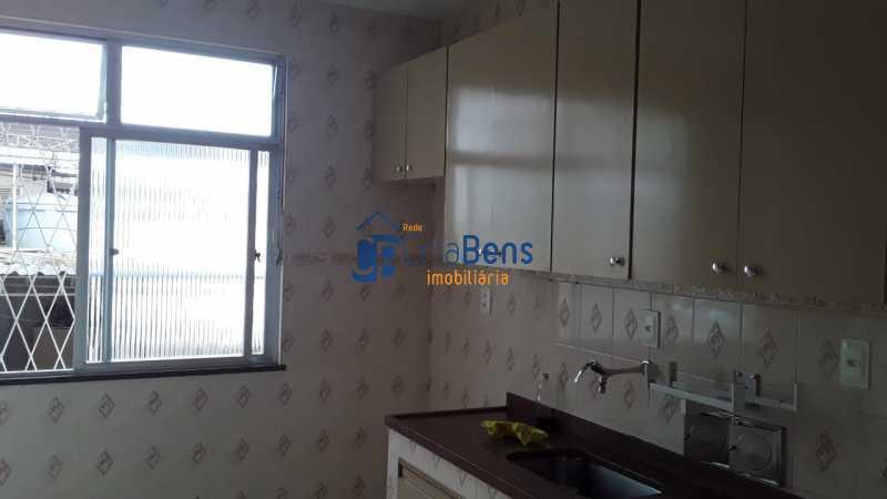 13 - Apartamento 2 quartos à venda Piedade, Rio de Janeiro - R$ 350.000 - PPAP20516 - 14