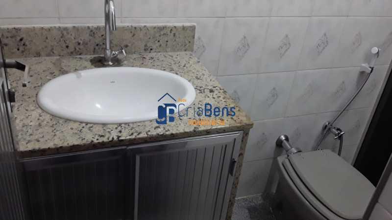 15 - Apartamento 2 quartos à venda Piedade, Rio de Janeiro - R$ 350.000 - PPAP20516 - 16