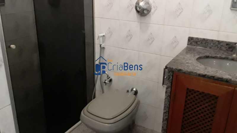16 - Apartamento 2 quartos à venda Piedade, Rio de Janeiro - R$ 350.000 - PPAP20516 - 17