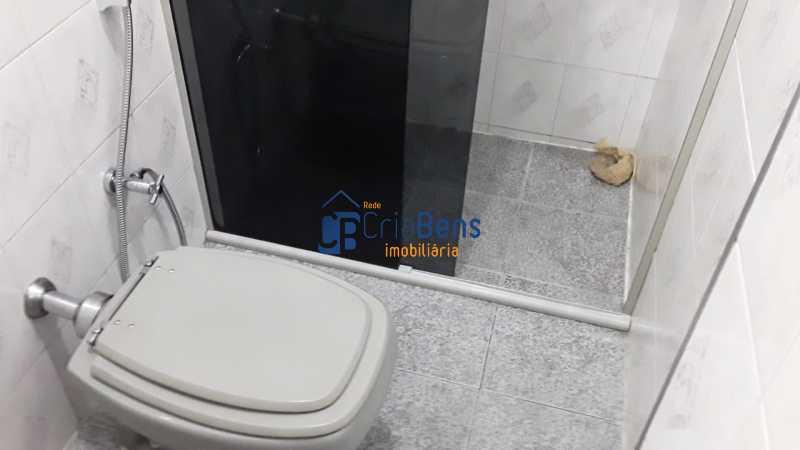 17 - Apartamento 2 quartos à venda Piedade, Rio de Janeiro - R$ 350.000 - PPAP20516 - 18