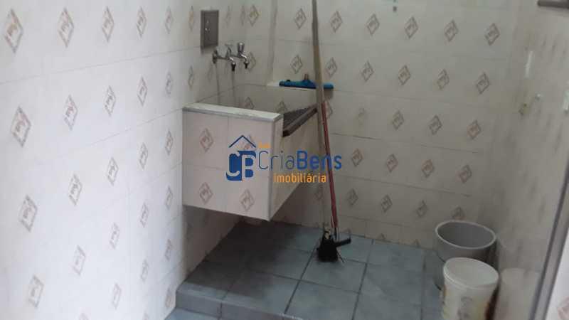 18 - Apartamento 2 quartos à venda Piedade, Rio de Janeiro - R$ 350.000 - PPAP20516 - 19